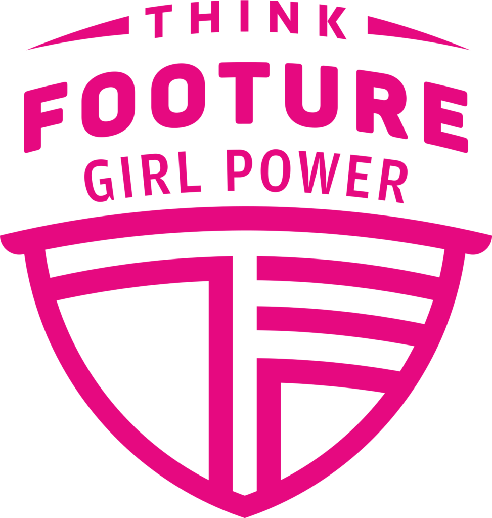 Think Future Girl Power